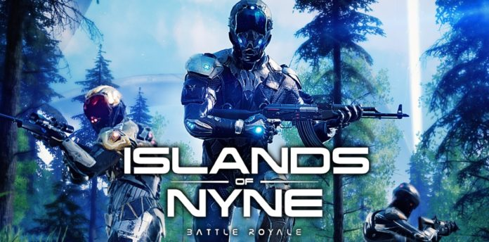 Islands of Nyne: Battle Royale All Weapons Stats List / RPM, ADS reload Times (Updated July 23)