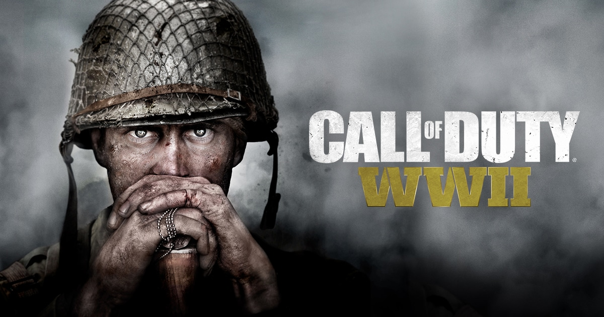 Call of Duty:WWII Introduce Easy to Use and Strong Weapons for Each Category