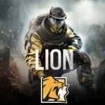 【R6S】LIONの対処方法!使い方と立ち回り方、性能について!おすすめな装備の組み合わせ!【新オペレーター】