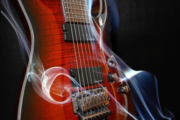 【7弦ギター】Ⅶm7♭5のコードトーン!7ポジション別に紹介!【マイナーセブンフラットファイブ】