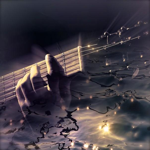 【7弦ギター】Ⅶm7♭5コードの押さえ方!【コード表】