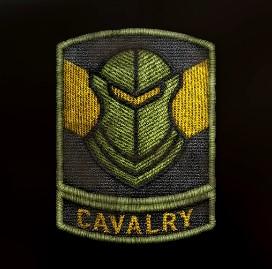 【COD:WW2】騎兵の特徴!立ち回り方と使い方について!おすすめな装備を紹介!【新師団】