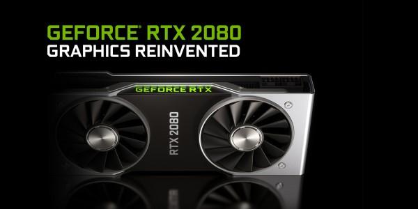 おすすめなRTX2080の選び方!メーカーとモデルの違いやGTXシリーズより優れている点について!