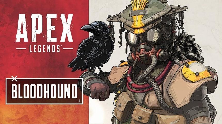 【Apex Legends】ブラッドハウンド アビリティの効果的な使い方と立ち回り、おすすめな武器について!