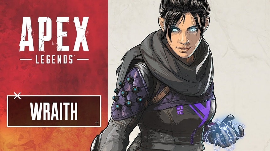 【Apex Legends】レイス アビリティの効果的な使い方と立ち回り、おすすめな武器について!