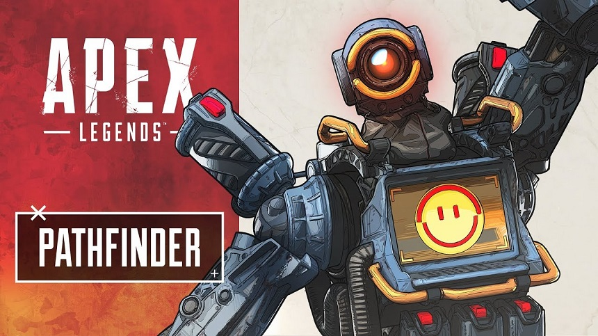 【Apex Legends】パスファインダー アビリティの効果的な使い方と立ち回り、おすすめな武器について!