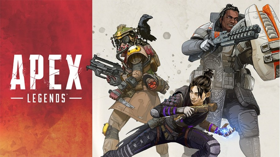 【Apex Legends】おすすめな使いやすい最強武器ランキング!装備の選び方や重要なアタッチメントについて!