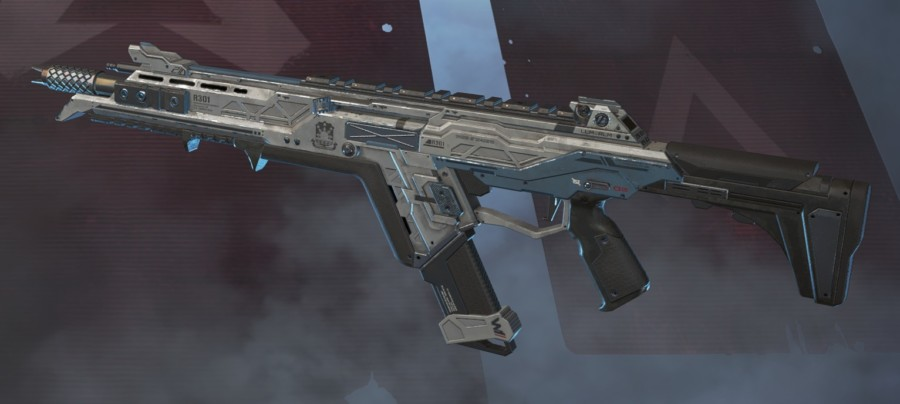 【Apex Legends】R-301 使い方と立ち回りについて!他の武器との比較!【AR】
