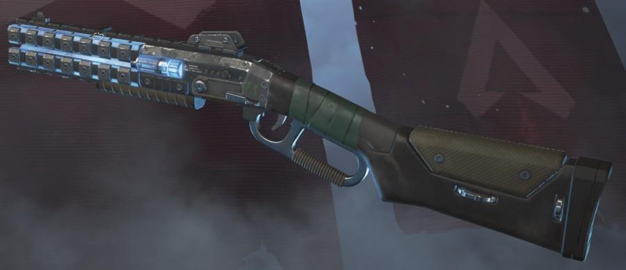【Apex Legends】ピースキーパー 使い方と立ち回りについて!他の武器との比較!【SG】