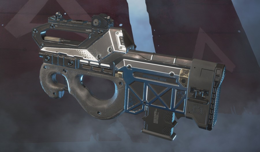 【Apex Legends】プラウラー 使い方と立ち回りについて!他の武器との比較!【SMG】