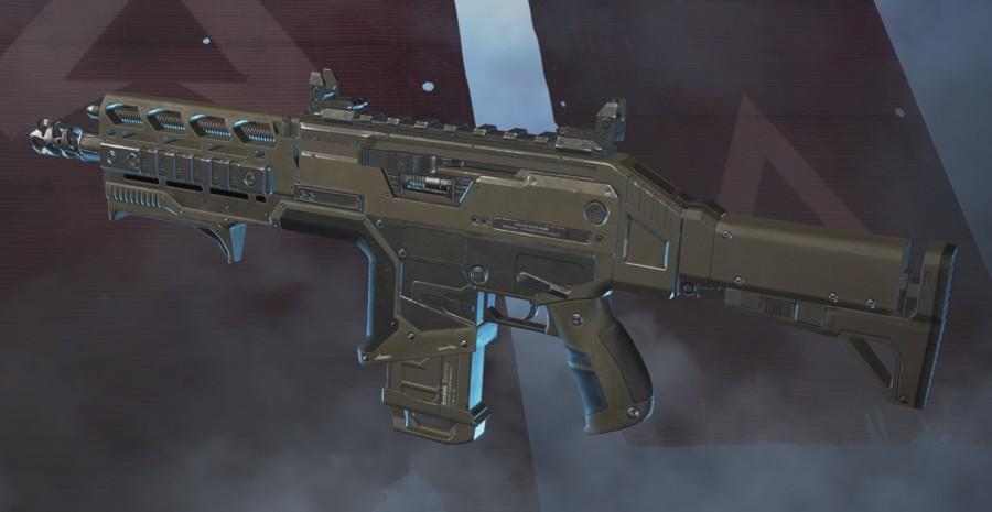 【Apex Legends】ヘムロック 使い方と立ち回りについて!他の武器との比較!【AR】