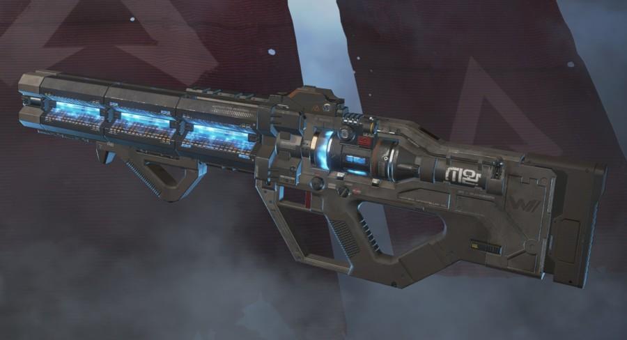 【Apex Legends】ハボック 使い方と立ち回りについて!他の武器との比較!【AR】