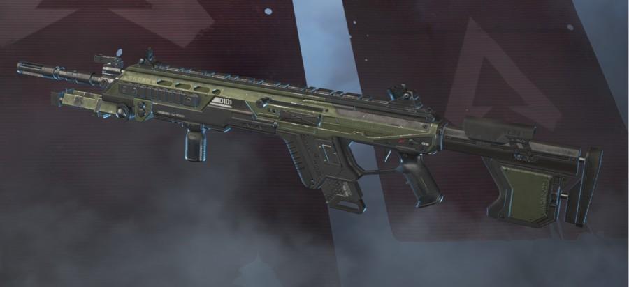 【Apex Legends】ロングボウ 使い方と立ち回りについて!他の武器との比較!