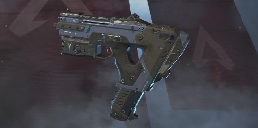 【Apex Legends】オルタネーター 使い方と立ち回りについて!他の武器との比較!