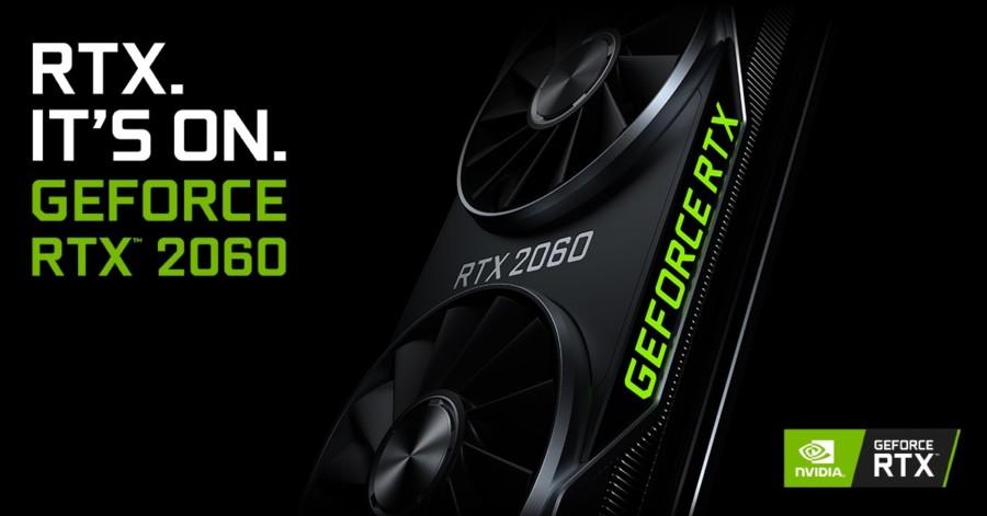 おすすめなRTX2060の選び方!メーカーとモデルの違いやGTXシリーズより優れている点について!