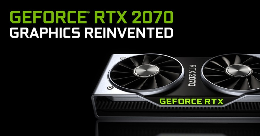 おすすめなRTX2070の選び方!メーカーとモデルの違いやGTXシリーズより優れている点について!