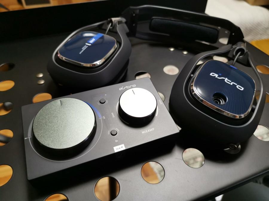 【レビュー記事】2019年新型「A40 TR + MixAmp Pro TR」旧モデルとの違いや良かった点と悪かった点!【ASTRO】