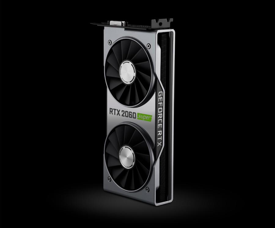 おすすめなRTX2060 SUPERの選び方!メーカーとモデルの違いや無印版より優れている点について!