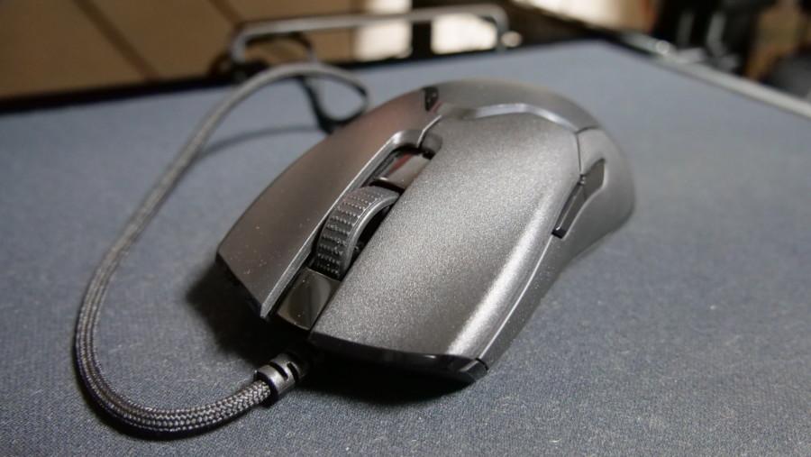 【レビュー】Razer Viper 超軽量マウス!良かった点と悪かった点!G Pro Wirelessから変更した感想!