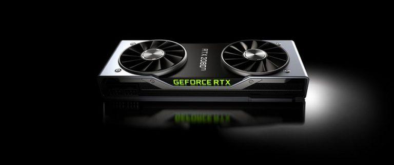 おすすめなRTX2080Tiの選び方!メーカーとモデルの違いやGTXシリーズより優れている点について!