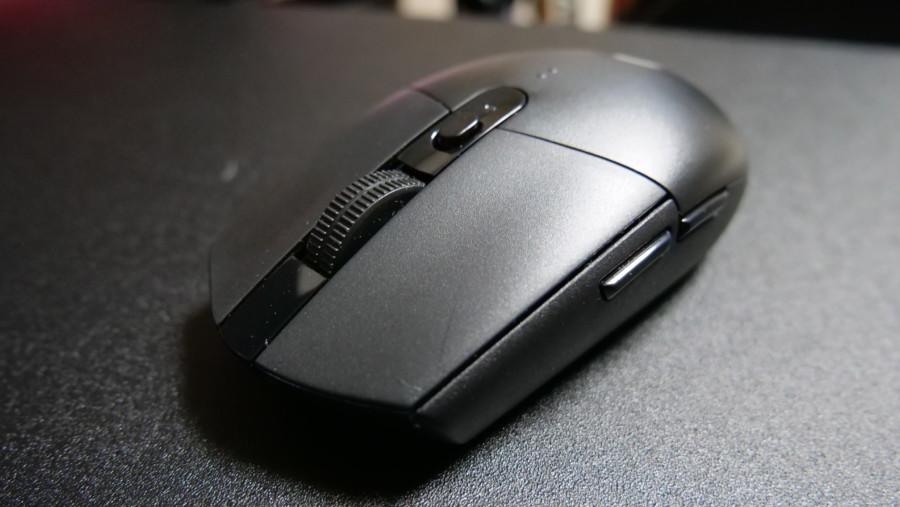【レビュー】ロジクール G304 良かった点と悪かった点!【低価格なワイヤレスマウス】