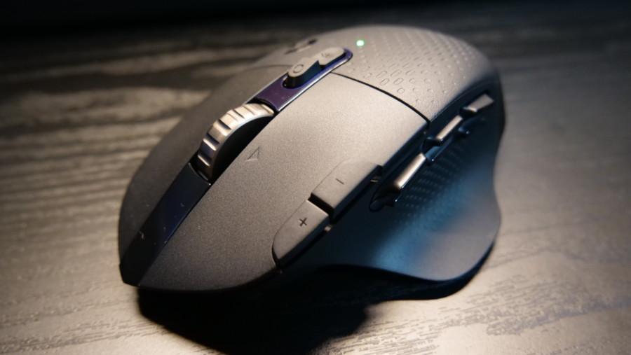 【レビュー】Logicool G G604 良かった点と悪かった点!【ワイヤレス多ボタンマウス】