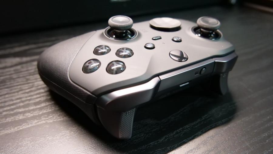 【レビュー】Xbox Elite シリーズ2 良かった点と悪かった点!旧型エリコンとの違いについて!【FPS向けコントローラー】