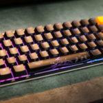 【レビュー】Ducky One 2 Mini RGB 60% 良かった点と気になった点!「静音赤軸」の押し心地と静音性について!