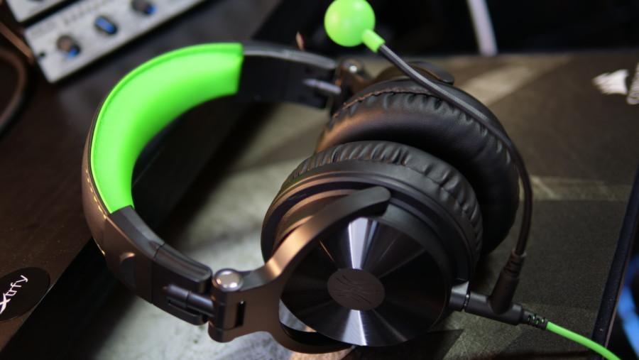 【レビュー】OneOdio Pro-G 良かった点と気になった点!コスパに優れた低価格ヘッドセット