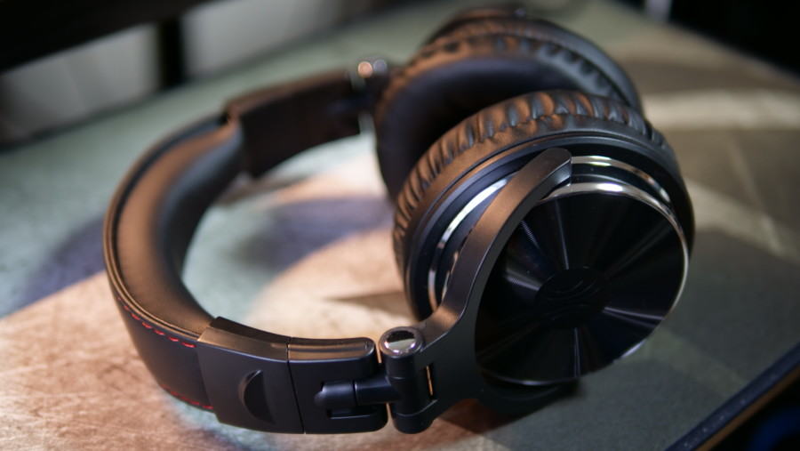 【レビュー】OneOdio Pro-10 良かった点と気になった点!楽器練習に最適な低価格モニターヘッドホン!