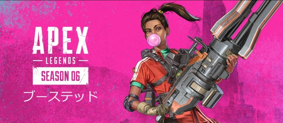 【Apex Legends】全武器の性能一覧表!DPS、弾速、ADS、リロード、切り替え時間について!【シーズン6/アフターマーケット】