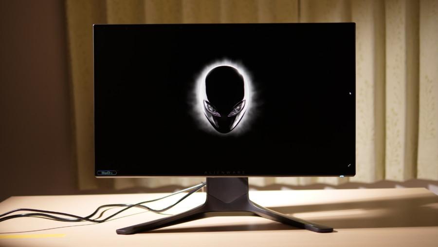 【レビュー】Alienware AW2521H 360Hzモニターの使用感!良かった点と気になった点について!【DELL】