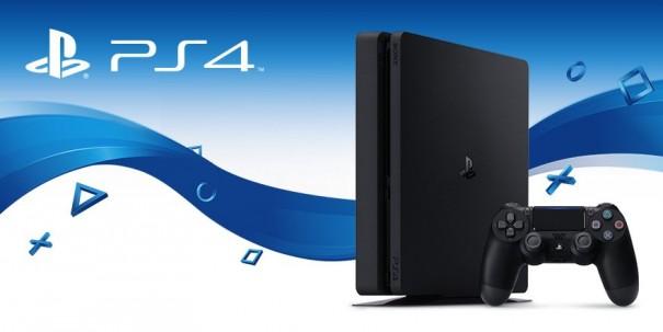 PS4 スリム 旧型との違い!メリットとデメリットについて!